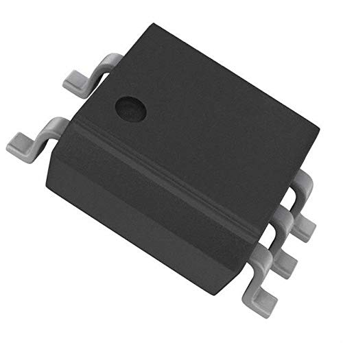 TLP130(GB-TPR,F) Toshiba Semiconductor and Storage Isolators Pack of 18 (TLP130(GB-TPR,F))