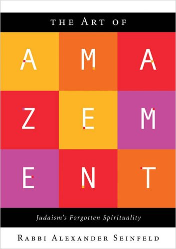 The Art of Amazement
