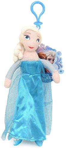 Fast Forward Disney Frozen Plush