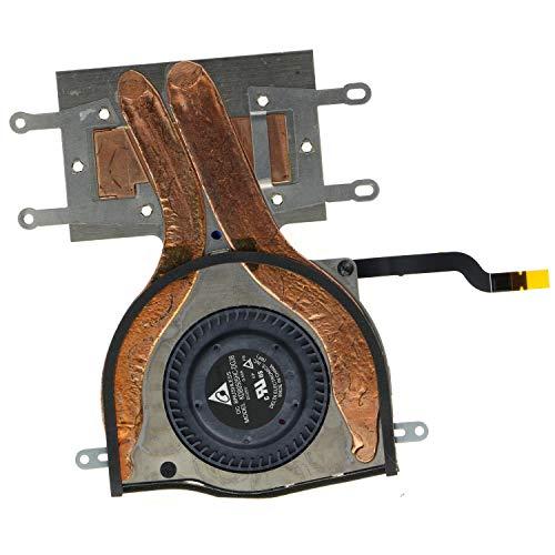Thermal CPU Cooling Fan & HeatSink for Microsoft Surface Pro 3 1631 KDB0505HC-DG38 1322-00QX0QS FHT0505DC