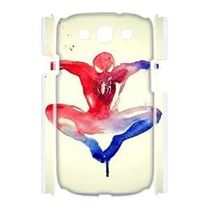 DIY Printed Hero hard plastic case skin cover For Samsung Galaxy S3 I9300 SN9V492377