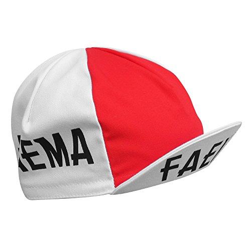 Faema Eddy Merckx Cycling Cap by Eddy Merckx