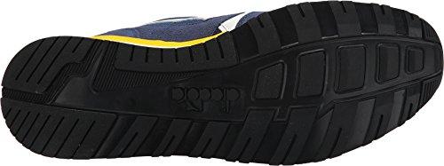 Diadora N9000 III Unisex Sneaker Estate Blue / Narzisse