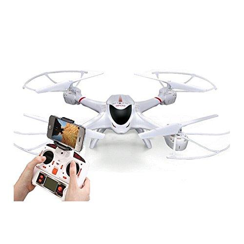 MJX X400 Drone FPV a Móvil con Cámara Ideal para Aprender