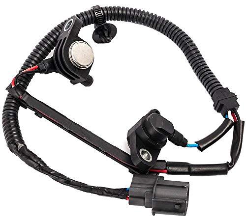- KARPAL Crankshaft Position Sensor 37500-P0A-A01 Compatible With Honda Accord Prelude Acura CL Isuzu