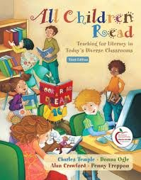 Download All Children Read: Teaching for Literacy in Today's Diverse Classroom 3th (third) edition pdf epub