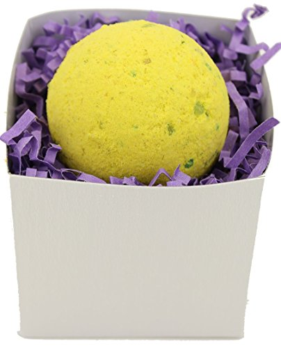 Energy Vita-C 10 Ounce Bath Bomb by Witch - Where Buy To Nectar