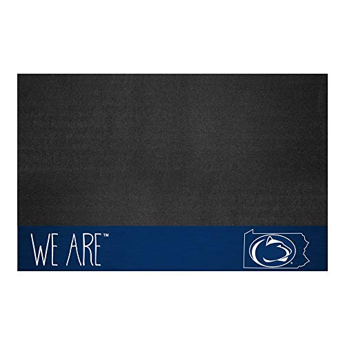 NCAA Penn State Nittany Lions Grill Mat Tailgate Accessory
