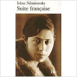 Amazon.com Suite Francaise (Original French edition