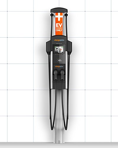 Chargepoint Ct4023 Ev Level 2 Electric Vehicle Charging
