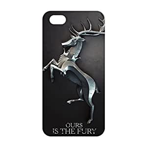 game of thrones family 3D For SamSung Galaxy S5 Phone Case Cover