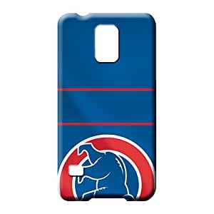 samsung galaxy s5 cases Snap-on Back Covers Snap On Cases For phone phone carrying skins chicago bulls mlb baseball
