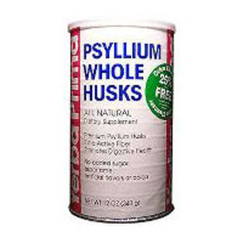 Psyllium Whole Husks - 12 oz (Multi-Pack)