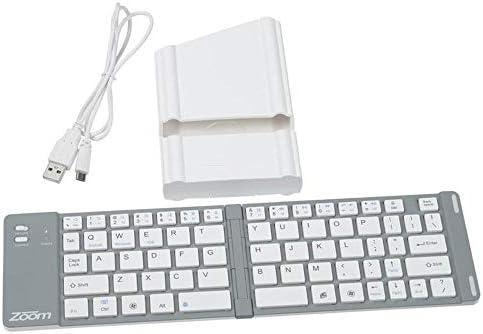 Zoom Gridlock Bluetooth Keyboard Buy Online At Best Price In Uae Amazon Ae
