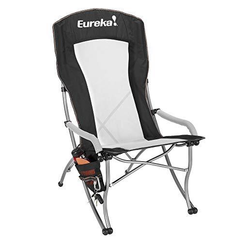 Marvelous Eureka Curvy High Back Chair Short Links Chair Design For Home Short Linksinfo