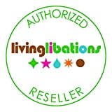 Living Libations - Organic / Wildcrafted Poetic