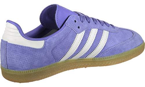Adidas W 0 Femme lilrea balcri Chaussures Og De Samba lilrea Violet Fitness 7FrFxU