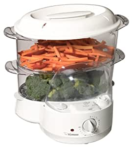 Amazon.com: Zojirushi EJ-PC50 Gourmet Food Steamer: Kitchen & Dining