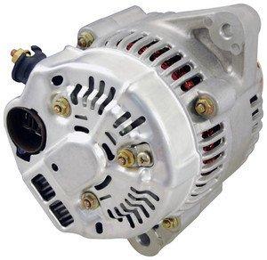 Quality Rebuilders 13506 Remanufactured Alternator