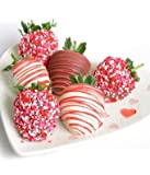 Gift Chocolate Covered Strawberries 6pc Deal (Small Image)
