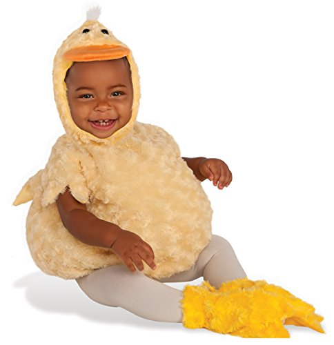 Rubie's Costume Co. Baby Duckling Costume, As Shown, Infant