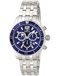 Invicta Men's Specialty Collection Chronograph Stainless...