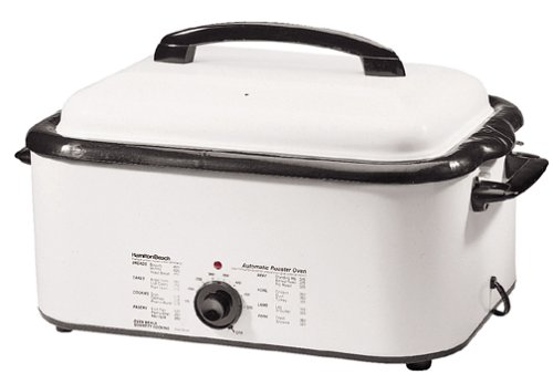 Compare price to hamilton beach 18 qt roaster oven | TragerLaw.biz