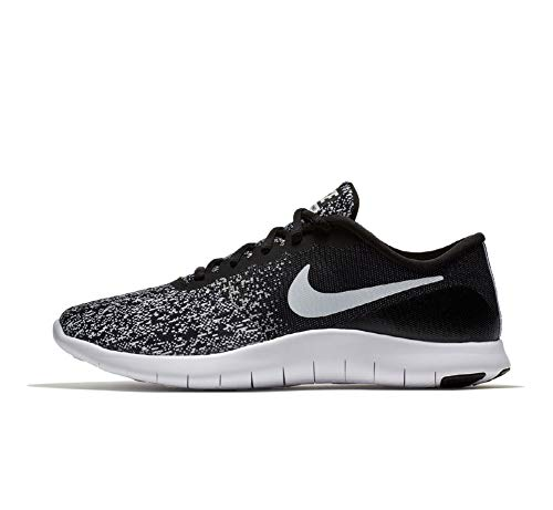 Hyper Wmns Nike Wh de Contact Anthracite Pink Black Zapatillas Running Fitness da Unisex Scarpe Flex 1AAqf0t