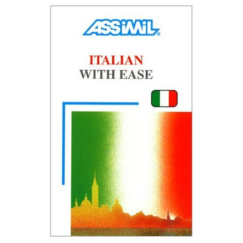 Assimil Language Courses : Italian with Ease (Book only) (Italian and English Edition)