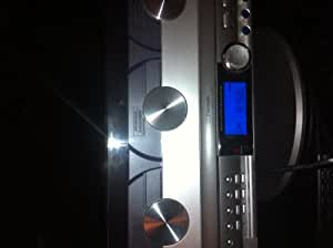 Emerson Executive Audio System - MS3110