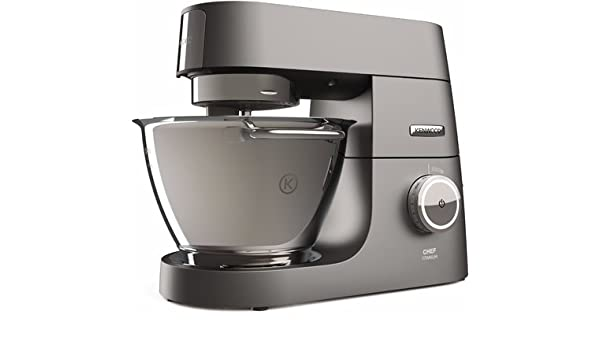 Kenwood Chef Titanium KVC7350S, Robot de Cocina: Amazon.es: Electrónica