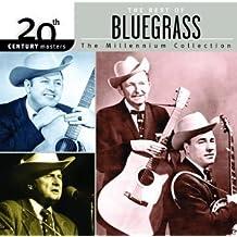 Best of Bluegrass: Millennium Collection - 20th Century Masters