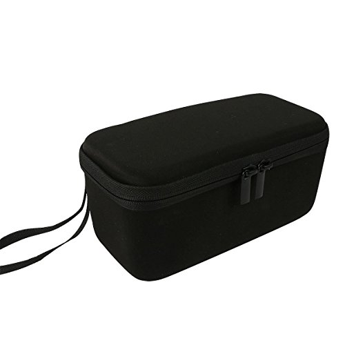 for Soundbot SB525 Bluetooth 4.0 Wireless Speaker Hard Storage Travel Carrying Case Bag by co2CREA