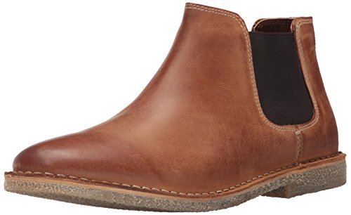 Brown Chelsea Boot - Kenneth Cole REACTION Men's Design 20015 Chelsea Boot