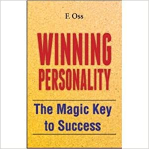 Winning Personality: The Magic Key to Success price comparison at Flipkart, Amazon, Crossword, Uread, Bookadda, Landmark, Homeshop18