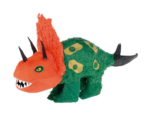 Stumps Triceratops Pinata ()