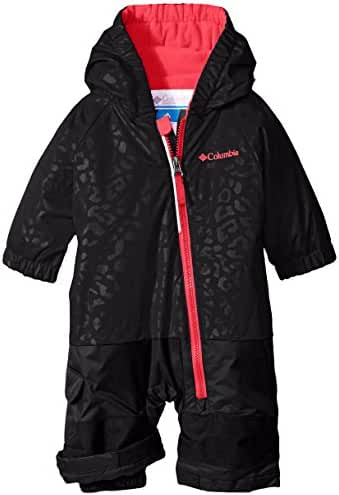 Columbia Baby Little Dude Suit