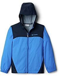 Youth Boys Toddler Glennaker Rain Jacket, Waterproof & Breathable