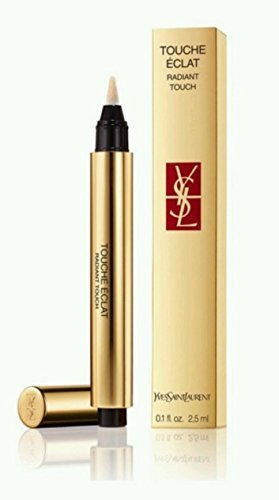 Yves Saint Laurent YSL Touche Eclat Radiant Touch Color #1.5 Full Size- (Touche Eclat Radiant Touch Highlighter)