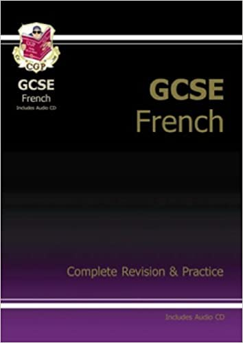Some help with GCSE french coursework?