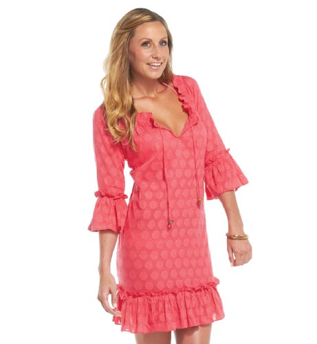 Mud Pie Fashion Cover Up 850301WH