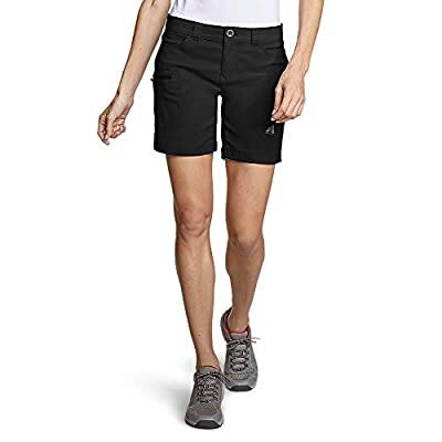 Eddie Bauer Women's Guide Pro Shorts at Women's Clothing store