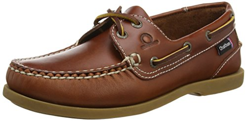 Lady Chestnut G2 Women's Deck II Chatham Boat Shoes qC1B5