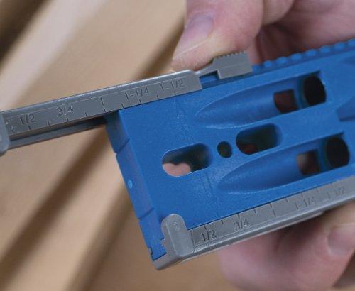 Kreg R3 Jr. Pocket Hole Jig System by Kreg (Image #4)
