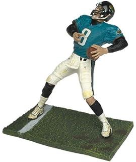 39a09286e58 McFarlane NFL Series 2 Mark Brunell in Jacksonville Jaguars Teal Jersey  Figure