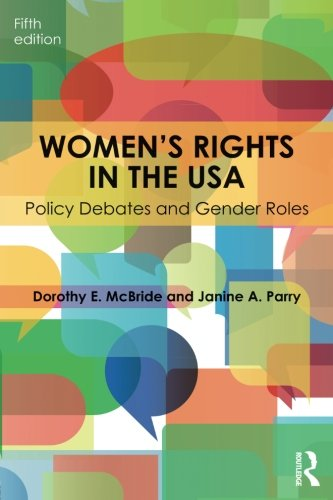 Women's Rights In The U.S.A.