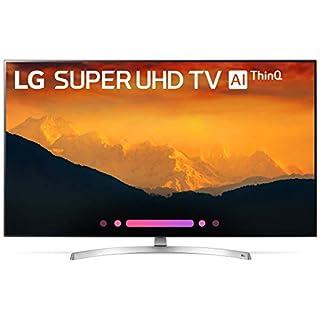 LG Electronics 65SK9000 65-Inch 4K Ultra HD Smart LED TV (2018 Model) (Renewed)