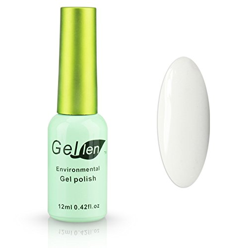 Gellen Gel Colors UV Gel Polish 1pc 12ml Shiny Effect Fresh