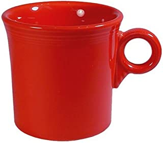 product image for Fiesta 10-1/4-Ounce Mug, Scarlet