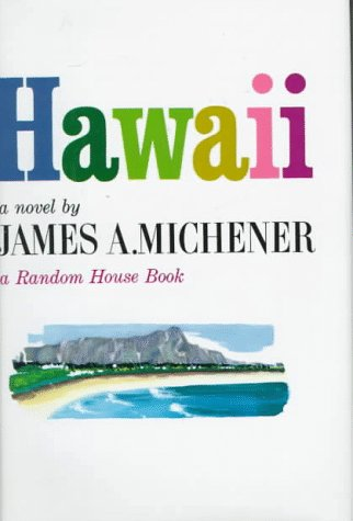 Hawaii by Random House